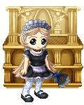 Celidia Avery by LadyofGaerdon