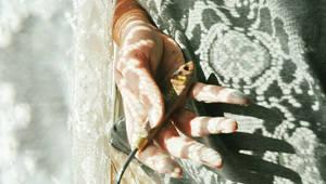 Palette Knife by IRAtheIV