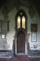 STOCK-Old door by IRAtheIV