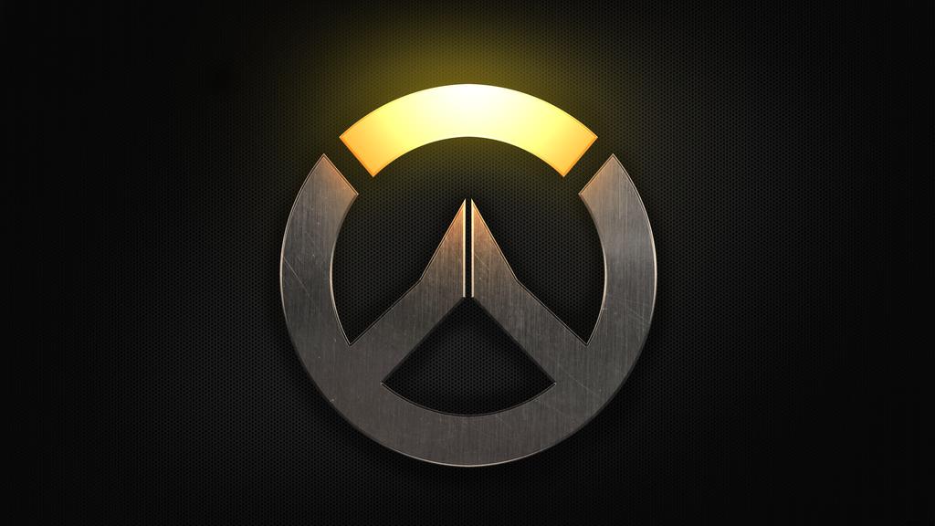 Overwatch Logo Wallpaper UHD By Wormps