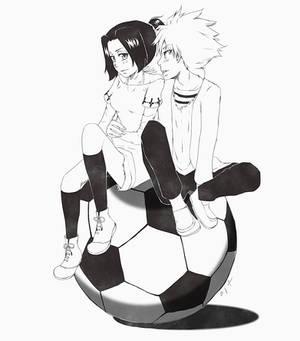 HitsuKarin: (Week #1) Soccer ball