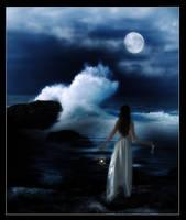 Ocean Soul by twilightelf