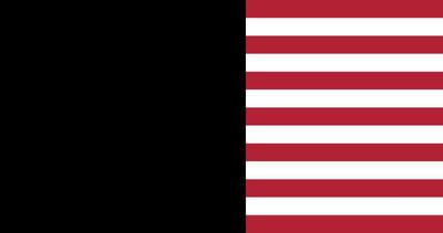 True Sons Flag (Division 2)