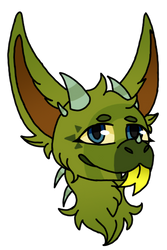(GA) Cleo the Dutch Angel Dragon by SimperSoul