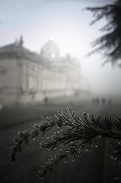 Castle Howard by Not-Bernard