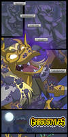 Gargosoyles [Part 1 of..?]