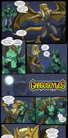 Gargosoyles [Part 2 of..?]