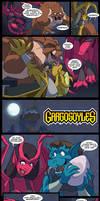 Gargosoyles [Part 3 of..?]