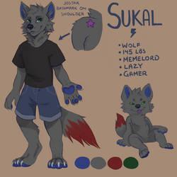 Sukal Ref by JavaByte