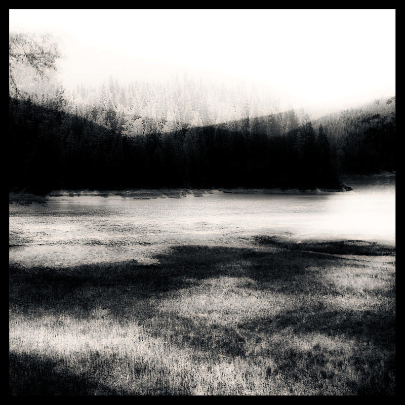 Black Lake by akki64