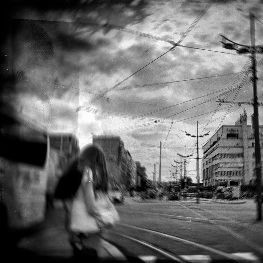City Life by akki64