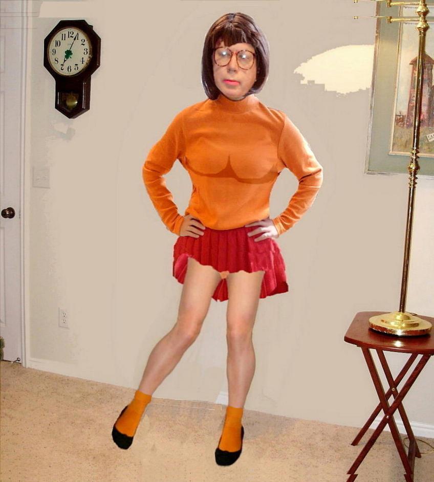 Velma Bobby Socks by brielivingston
