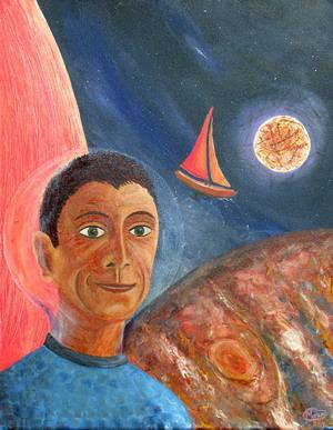 omoreau's Profile Picture