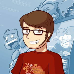 samandfuzzy's Profile Picture