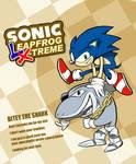 Sonic: Leapfrog Extreme