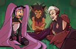 She-Ra - Super Pal Trio