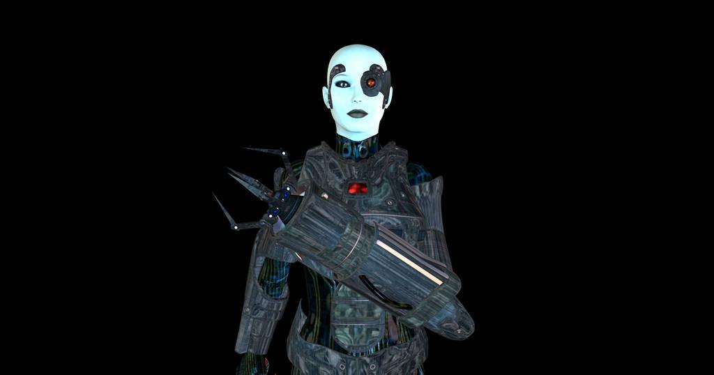 Borg 2019 by mordil