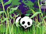 Wallpaper WWF