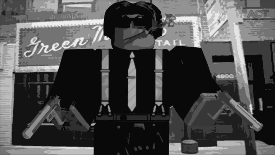 Mafia Gfx Roblox Chicago 1949 Mafia By Actroblox On Deviantart