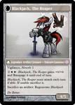 Blackjack, The Reaper (Alternate)