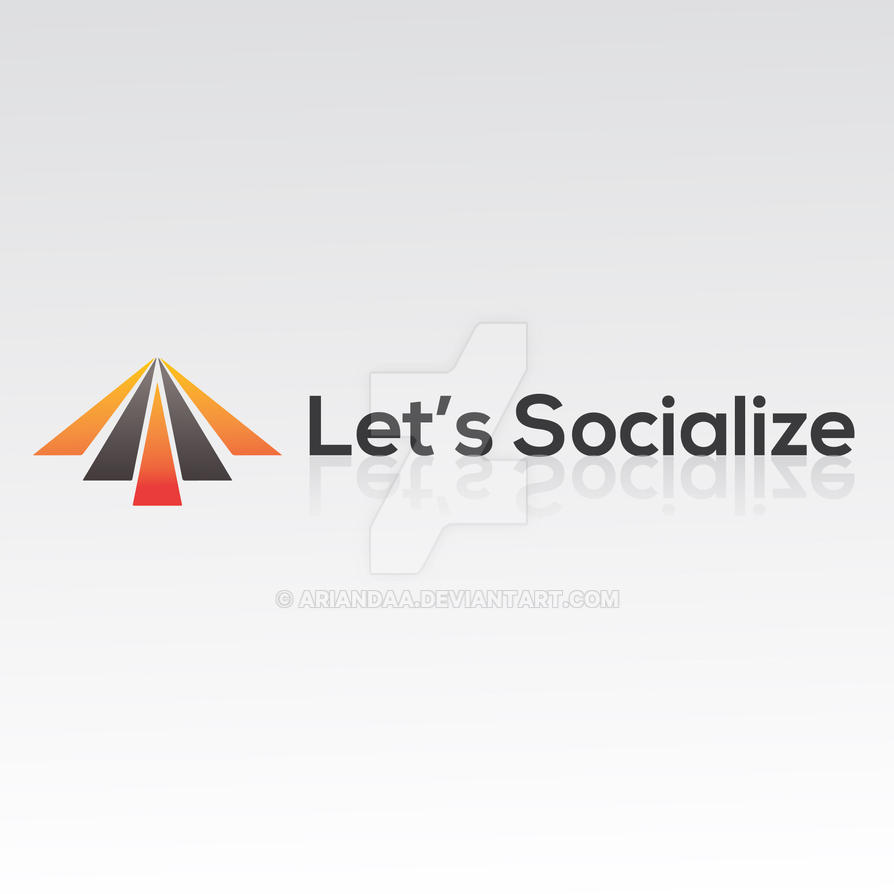 Let's Social design2 by ariandaa