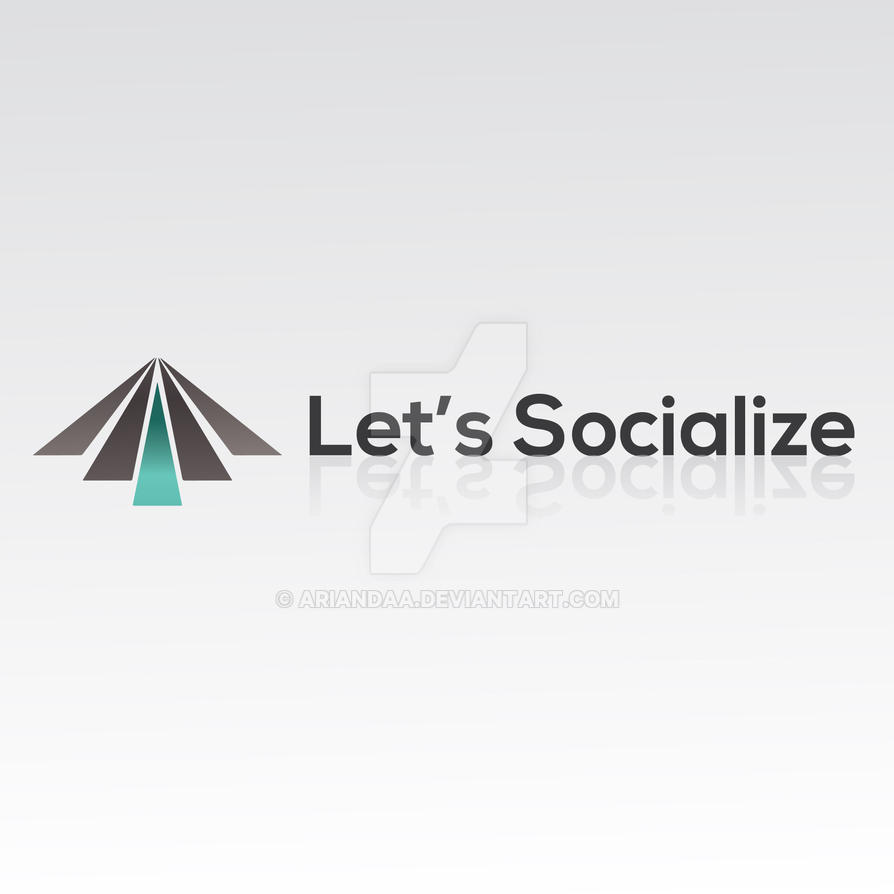 Lets Socialize5 by ariandaa