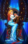 Talen and Evarina
