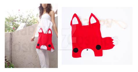 Red Fox Bag II