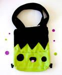 Frankensteins Monster Bag