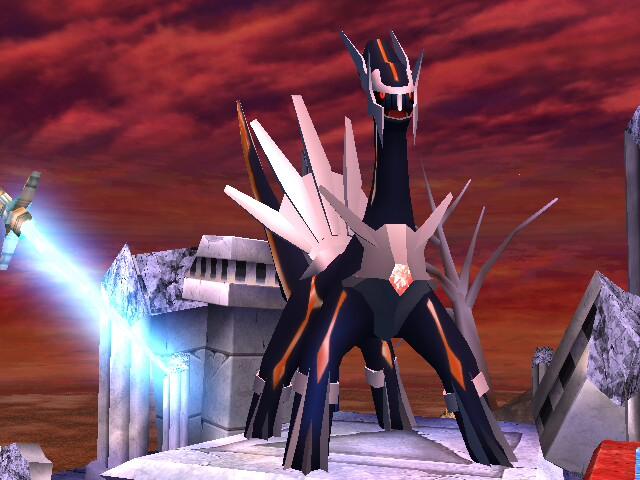 Realm of Darkness  Kingdom Hearts Wiki