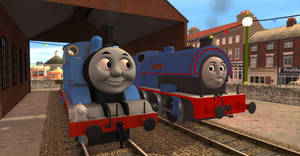 Mushy Porridge and Tank Engines