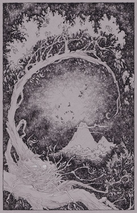 Horace Spiegelman - page 1 by socar