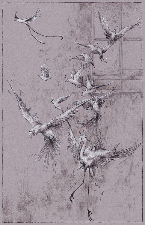 Horace Spiegelman - page 8 by socar