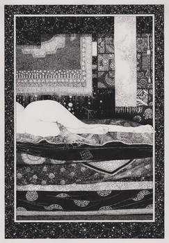 Night and the Prisoner