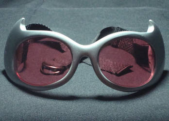 Catwoman Goggles 3