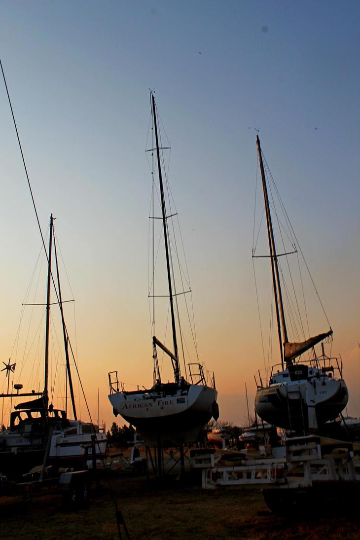 Boats boats boats by 6vivi6ana6