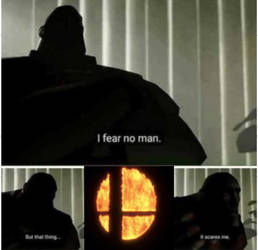 Smash scares by ivanlopezs
