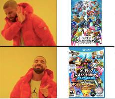 Which Smash?
