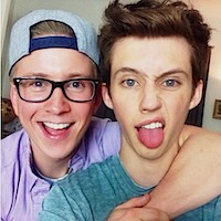 Troyler OuO by anime8765