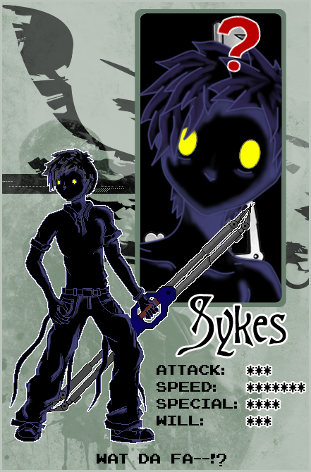 sykes-one's Profile Picture