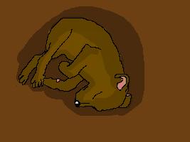 Puppy by Fwuffywolf