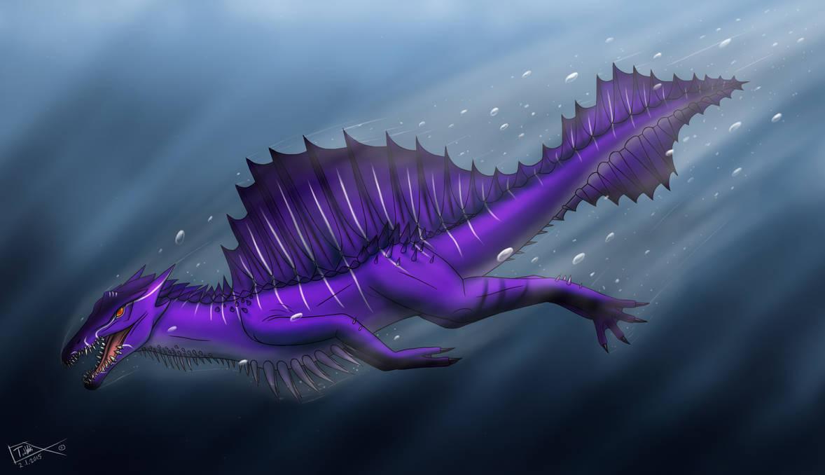 Jalah Leviathan by CPT-Elizaye on DeviantArt