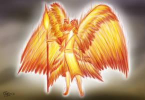 Seraphim by CPT-Elizaye