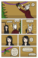 Christmas Special - Page 1