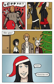Christmas Special - Page 3