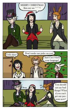 Christmas Special - Page 4