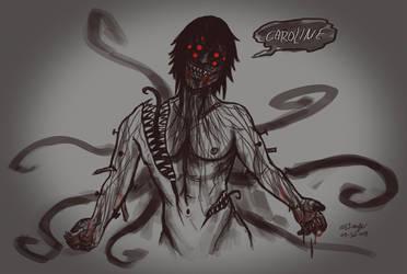 Nightmare Fuel by CPT-Elizaye