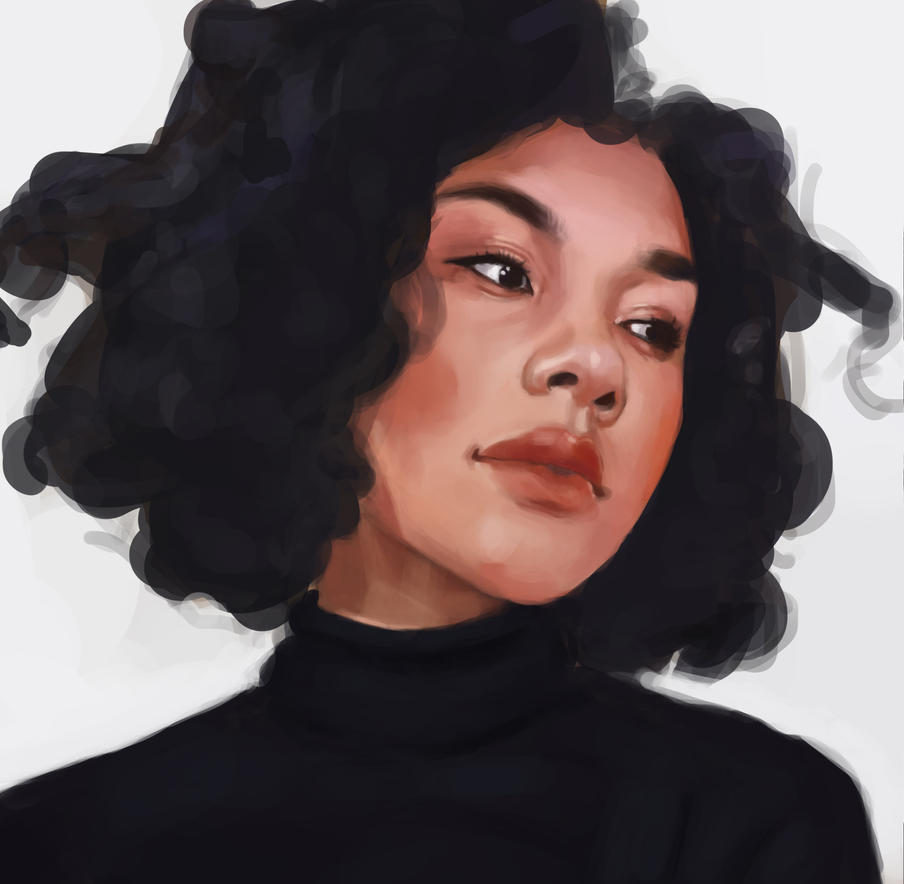 Photostudy by ghosttbrush