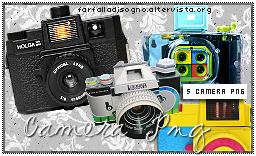 Camera Png by Farfalladisogno