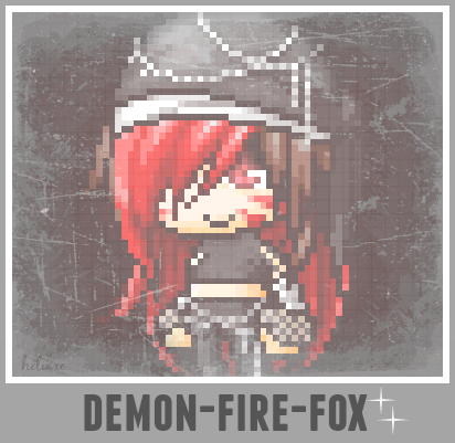 Demon-Fire-Fox's Profile Picture